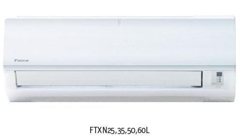 Daikin FTXN35L